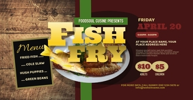 Fish Fry Facebook Shared Image