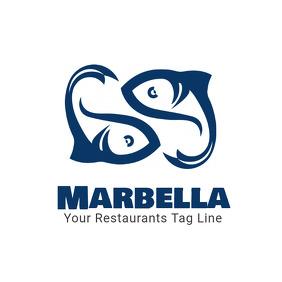 Fishery Logo Design