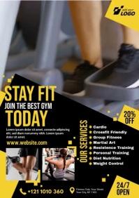 Fitness | Gym