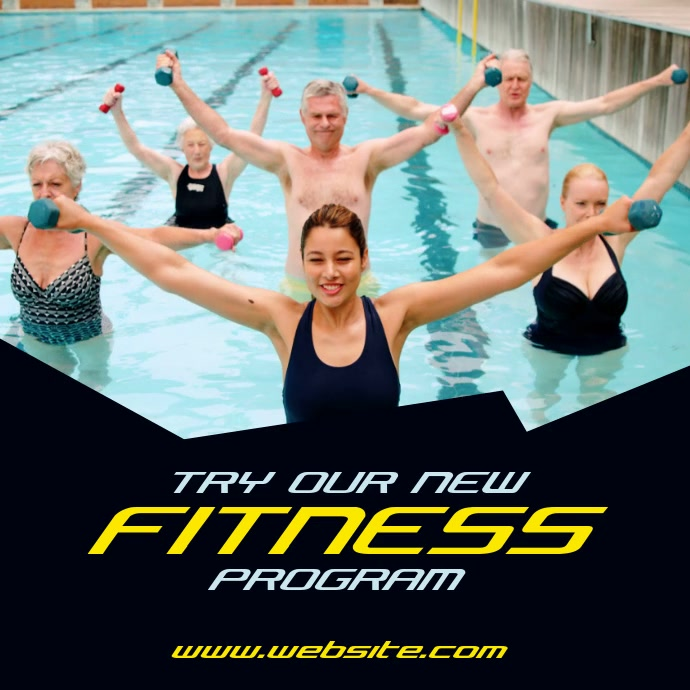 Fitness Aqua