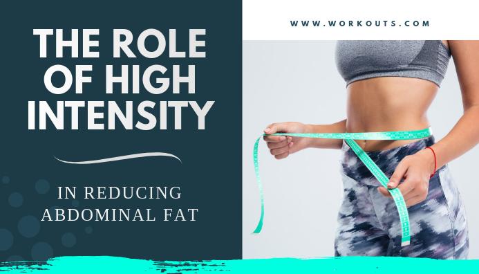 Fitness Blog Header template