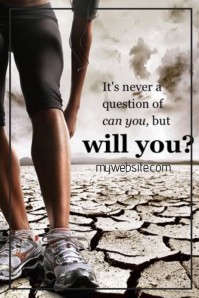 Fitness Can you but will you