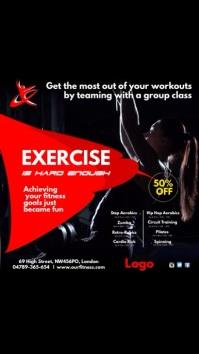 Fitness Club Instagram