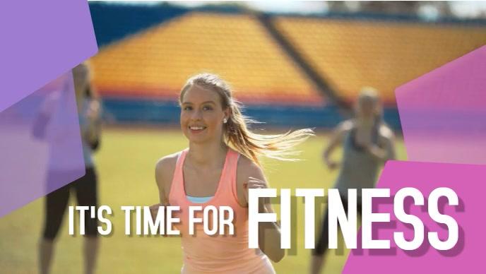 Fitness Facebook