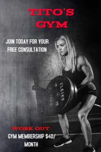 Fitness New 1
