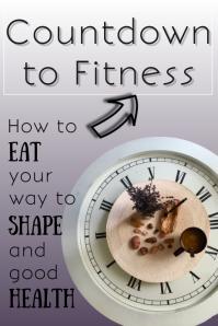 Fitness Pinterest design template