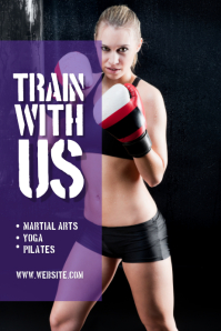 FItness Poster