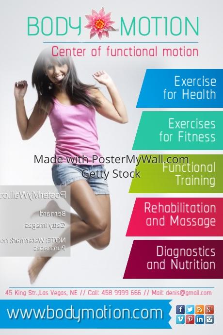 fitness51