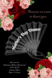 Flamenco Mother's Day Dinner