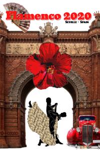 flamenco/Spain/cultural/music event/dance