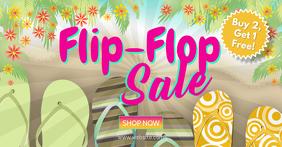Flip Flop Sale