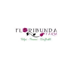 Floral Logo Logotipo template