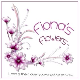 Florist Fiona's Flowers