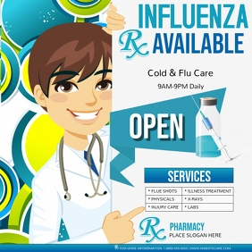 Flu Shot influenza