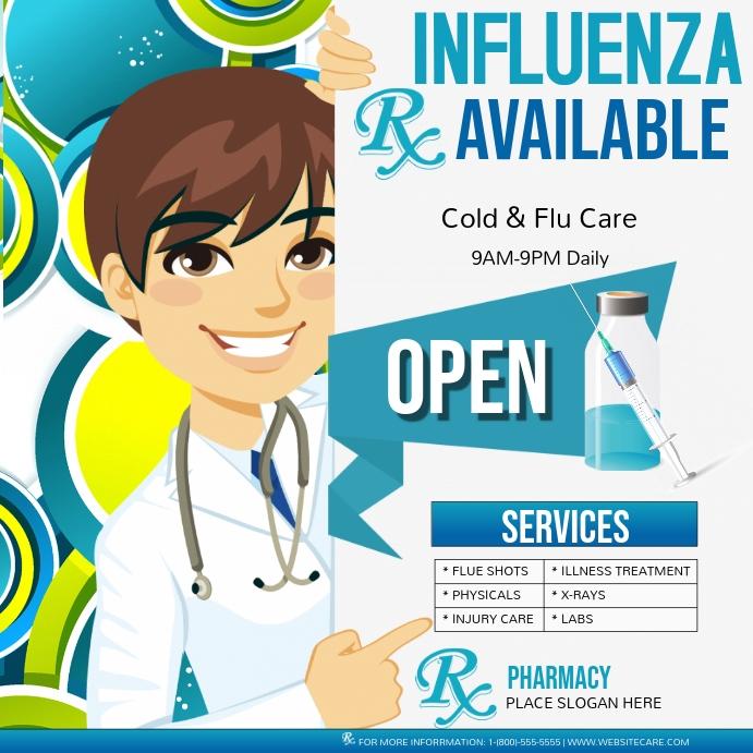 Flu Shot influenza