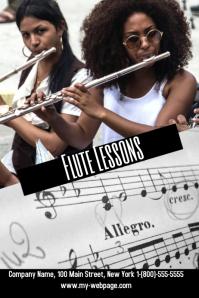 Flute Lessons