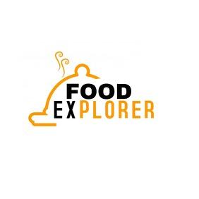 food app icon food explorer