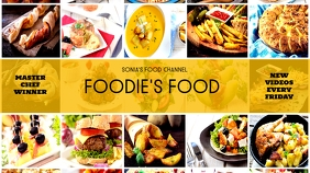 Food Channel youtube