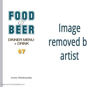 food drink insta