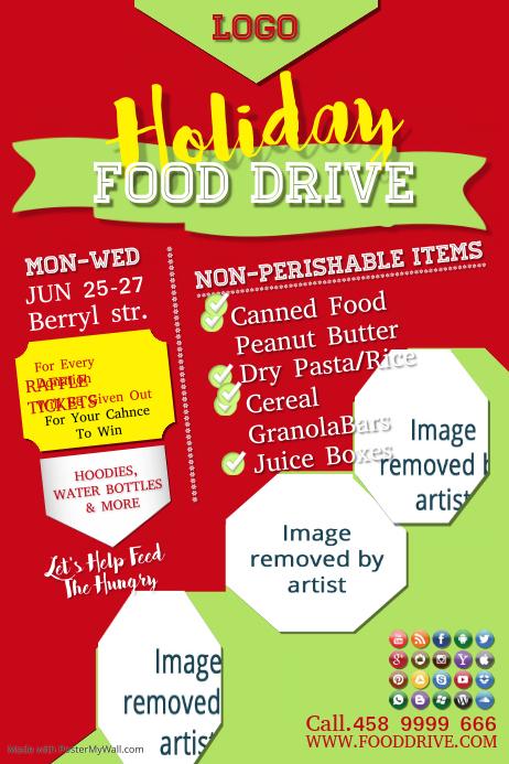 food drive1
