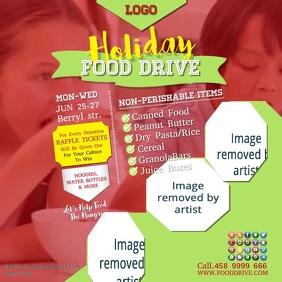food drive1 insta video