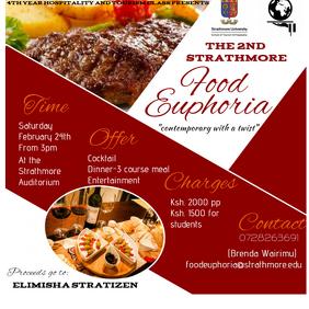 FOOD EUPHORIA