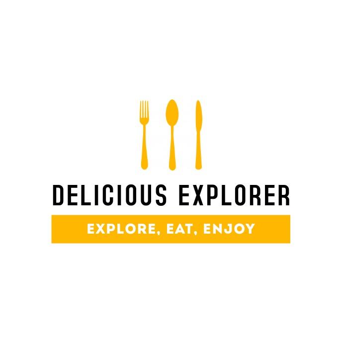 Food explorer logo