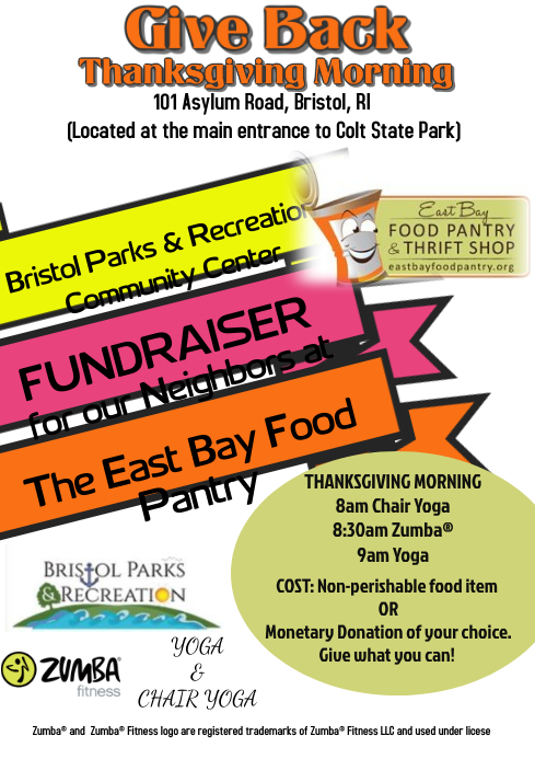 Food Pantry fundraiser