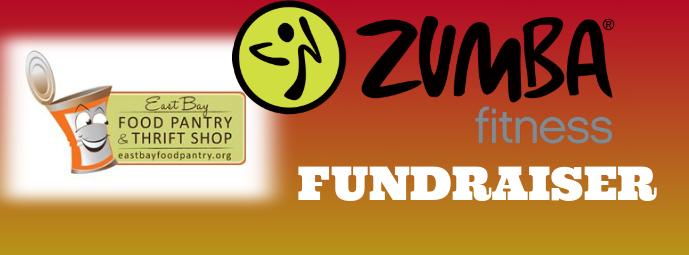 food pantry fundraiser Foto Sampul Facebook template