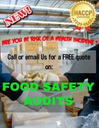 Food Safety Audit