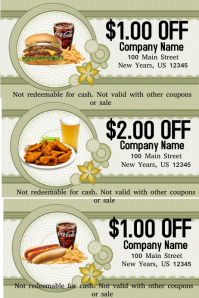 Food Voucher · Discount Voucher. Similar Design Templates  Meal Voucher Template