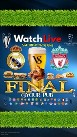 Football Match Instagram