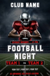 FOOTBALL NIGHT