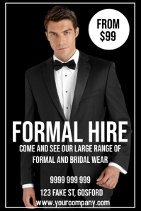 Formal Hire