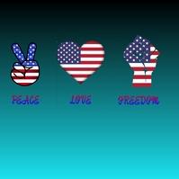 Fourth Logo template