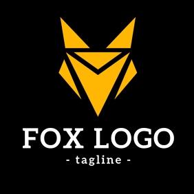 Fox company logo or icon