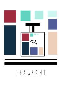 Fragrant