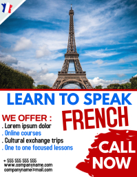 France language school