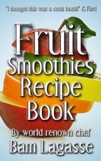 FREE!!! Novel Cook Book Cover Design Template