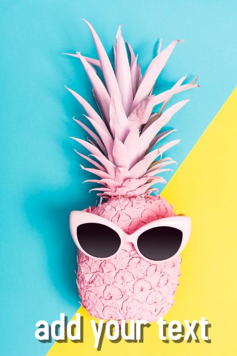 FREE!!! Pinterest Facebook Ad Design Template