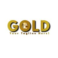 Free 3D Business Logo Template