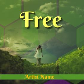 Free album art