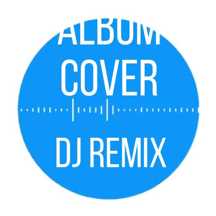 FREE ALBUM COVER SOCIAL MEDIA TEMPLATE Logo