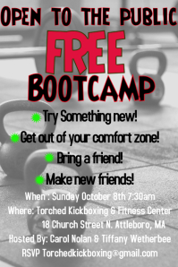 Free Bootcamp