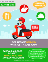free delivery, home delivery, covid-19