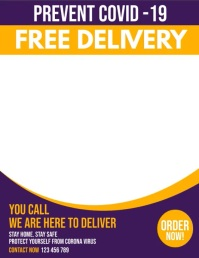 Free delivery video, home delivery