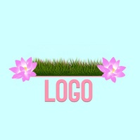 FREE LOGO DESIGN TEMPLATE 徽标