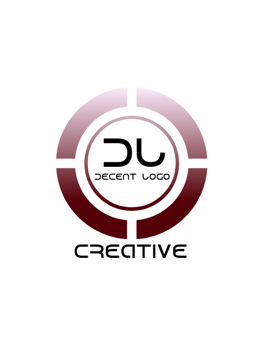 FREE LOGO NEW DESIGN TEMPLATE