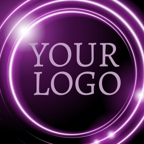 Free Logo Space Template