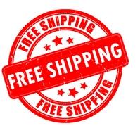free shipping logo Ilogo template